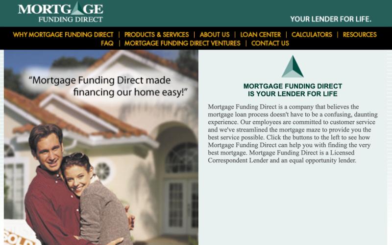 Funding Direct LLC in Florida